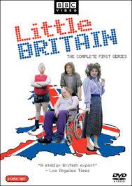Little Britain Burning Series