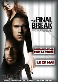 Prison Break Movie4k