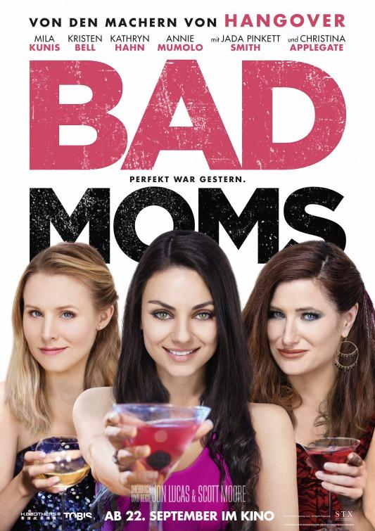 Bad Moms 2 Watch Online
