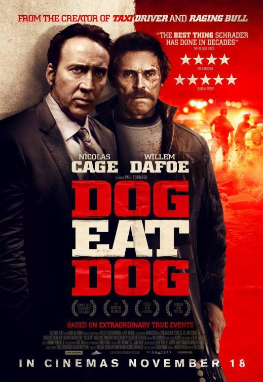 Dog Eat Dog full movie streaming