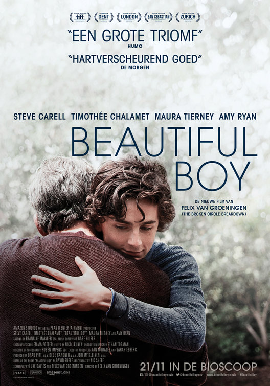 Beautiful Boy (2018) full movie streaming