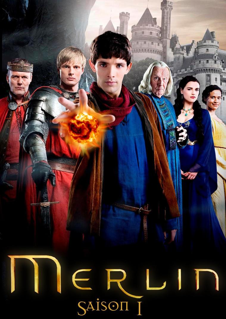 Watch Merlin Season 1 Online Watch Full Merlin Season