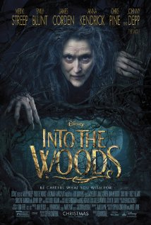 Into The Woods (2014) full movie streaming