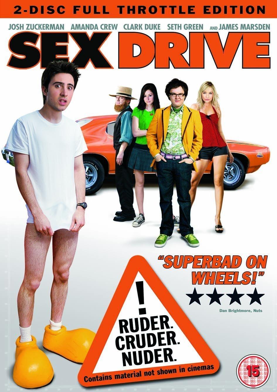 Watch Sex Drive 2008 Full Movie Online Free - Putlocker