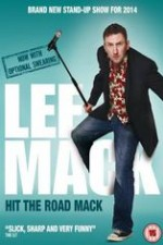 Lee Mack - Hit The Road Mack full movie streaming