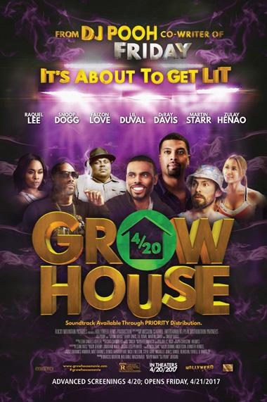 Grow House full movie streaming