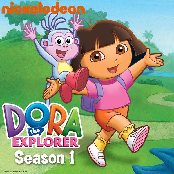 Season 3 2017 Ep 13 123movies To: Watch Dora The Explorer: Season 1 Online