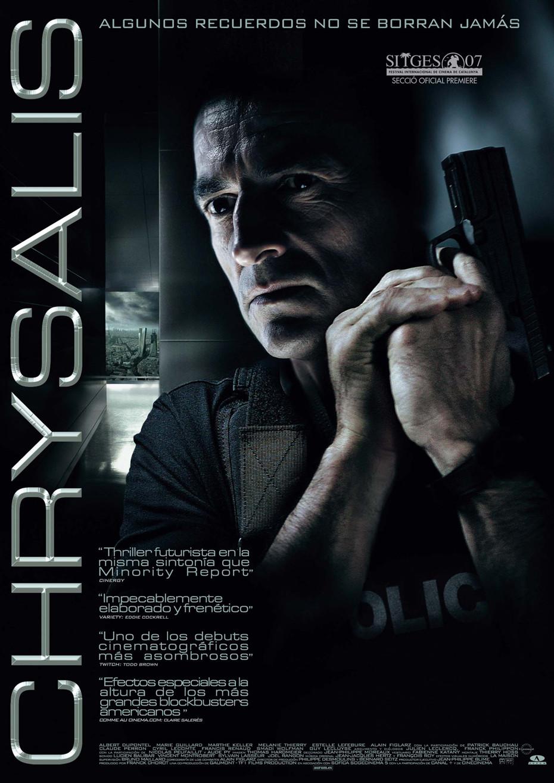 Chrysalis (2007) full movie streaming