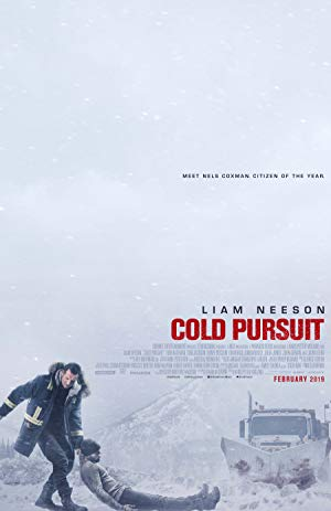 Cold Pursuit full movie streaming