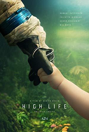High Life 2018 full movie streaming