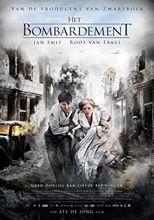 The Rotterdam Bombing full movie streaming