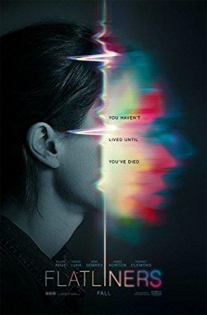 Flatliners (2017) full movie streaming