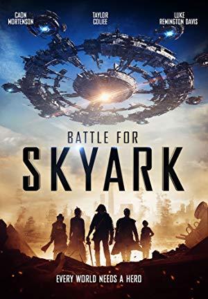 Battle For Skyark 2017 full movie streaming