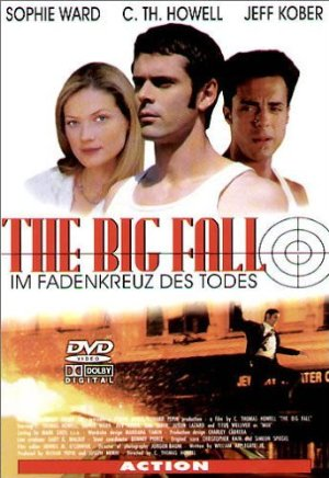 The Big Fall full movie streaming