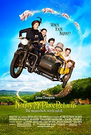Nanny Mcphee Returns full movie streaming