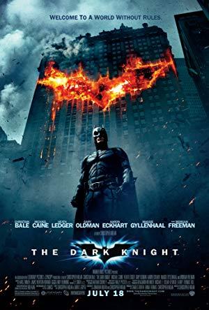 The Dark Knight 2008 full movie streaming
