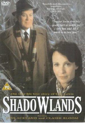 Shadowlands full movie streaming