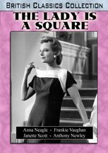 The Lady Is A Square full movie streaming