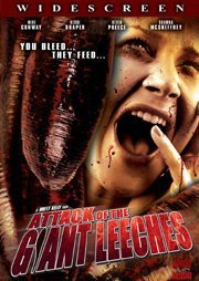 Attack Of The Giant Leeches 2008 full movie streaming