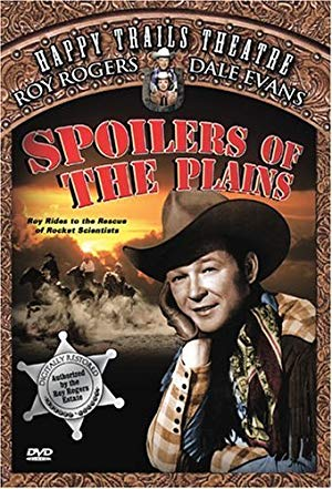 Spoilers Of The Plains full movie streaming