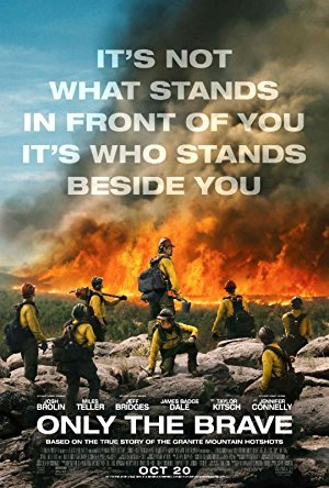 Only The Brave full movie streaming