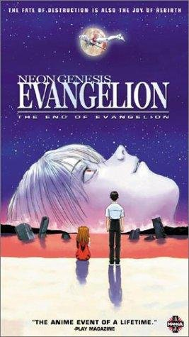 Neon Genesis Evangelion: The End Of Evangelion full movie streaming