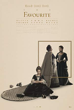 The Favourite full movie streaming