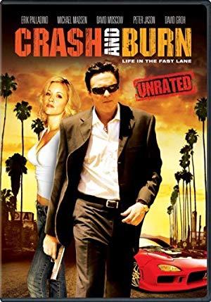 Crash And Burn 2007 full movie streaming