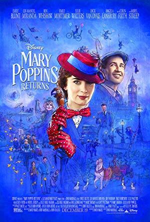 Mary Poppins Returns full movie streaming