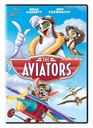 The Aviators full movie streaming