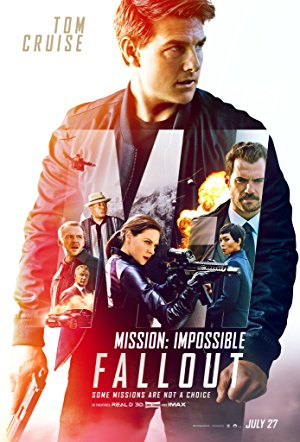Mission: Impossible - Fallout full movie streaming