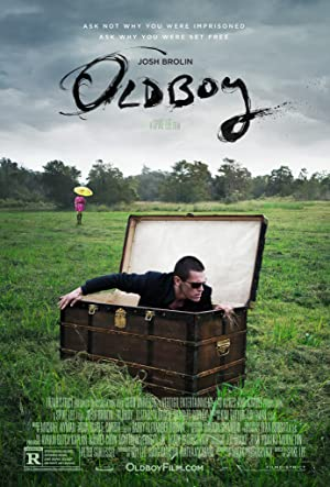 Oldboy 2013 full movie streaming