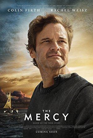 The Mercy full movie streaming