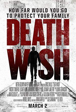 Death Wish (2018) full movie streaming
