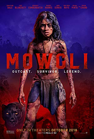 Mowgli full movie streaming
