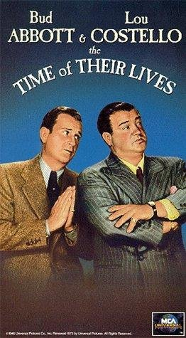 The Time Of Their Lives (1946) full movie streaming