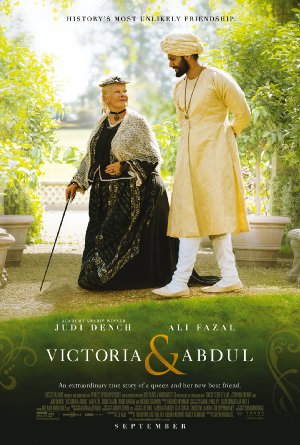 Victoria And Abdul full movie streaming