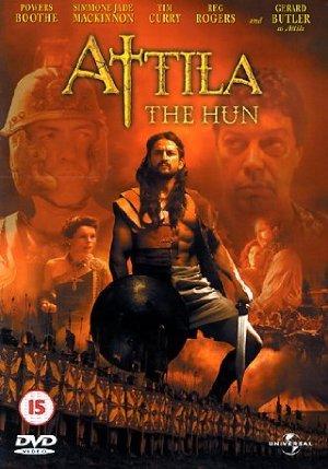 Attila 2001 full movie streaming