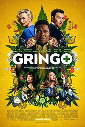 Gringo full movie streaming