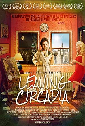 Leaving Circadia full movie streaming