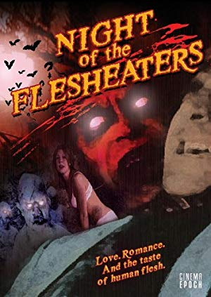 Night Of The Flesh Eaters full movie streaming
