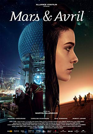 Mars And April full movie streaming