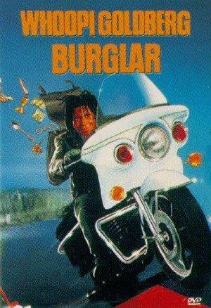 Burglar 1987 full movie streaming