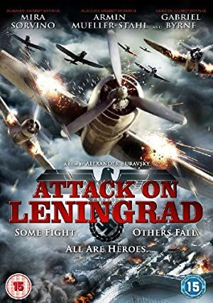Attack On Leningrad full movie streaming