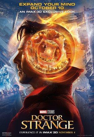 Doctor Strange (2016) full movie streaming