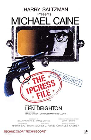 The Ipcress File full movie streaming