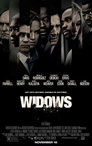 Widows 2018
