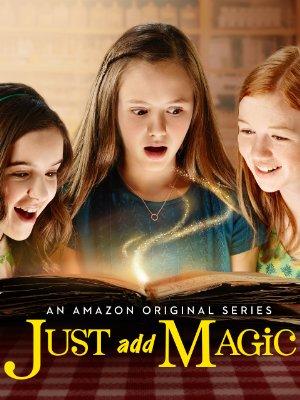 Watch Just Add Magic: Season 2 Online | Watch Full Just ...