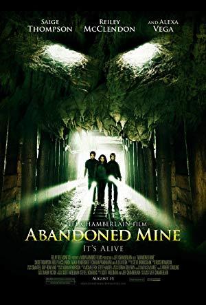 The Mine 2012 full movie streaming