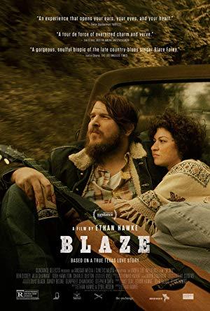 Blaze 2018 full movie streaming